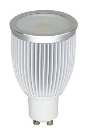9w Gu10 Led Dimmable Globe