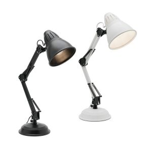 Volta Adjustable Task Lamp