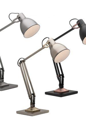 Ashton Task Lamp
