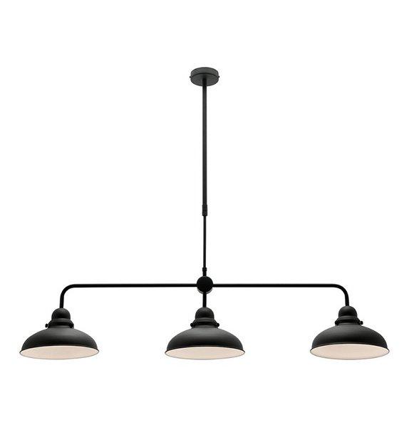 Verona 3 Lt Pendant Light