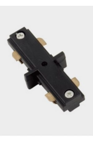 Straight Connector For 1 Circuit Track