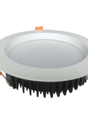 30w Led Downlight 195-215mm