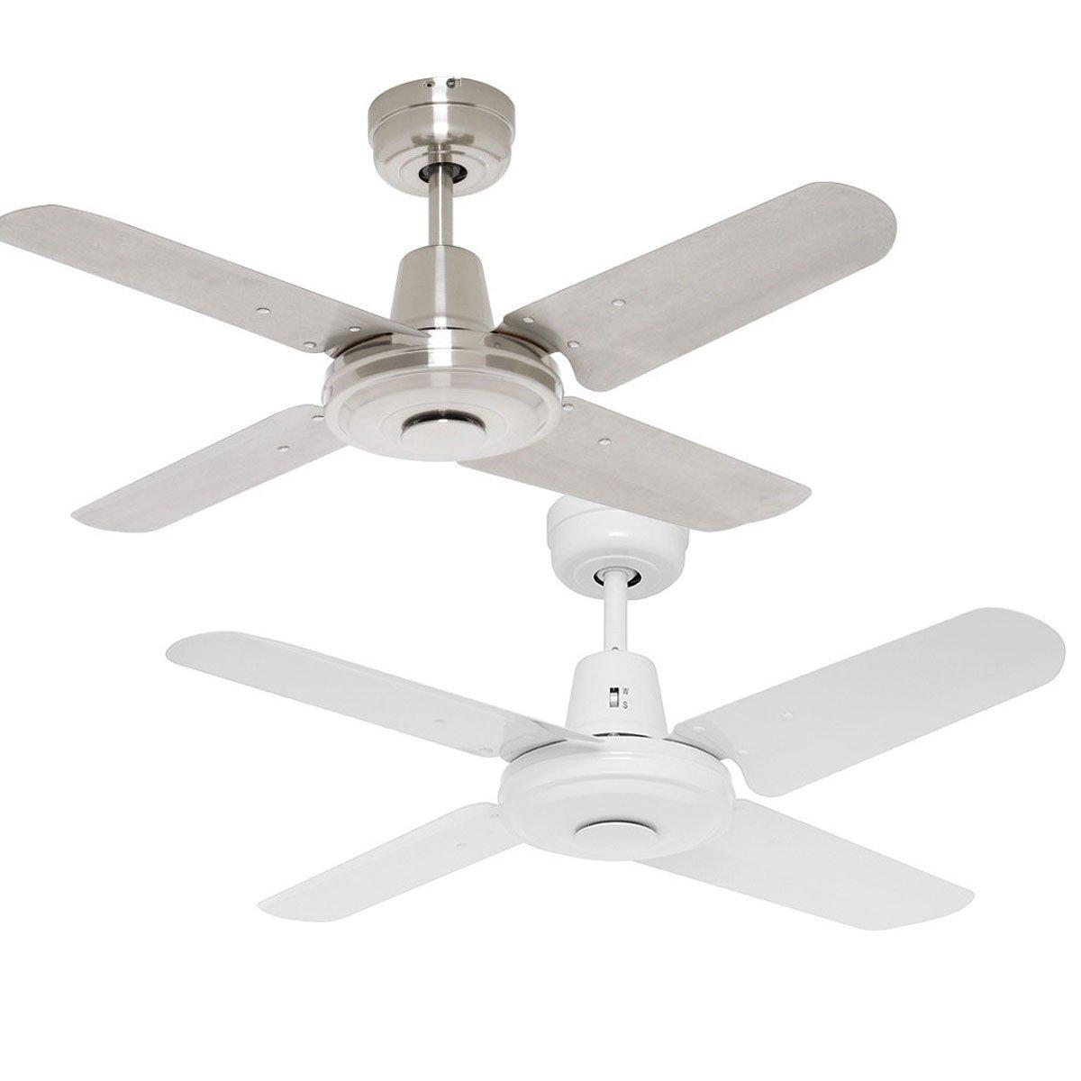 Swift Metal 900 Ceiling Fan F Amp Co