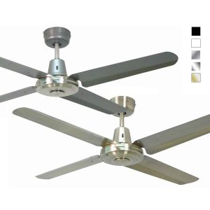 Swift Metal 1300 Ceiling Fan