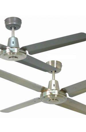 Swift Metal 1300 Ceiling Fan