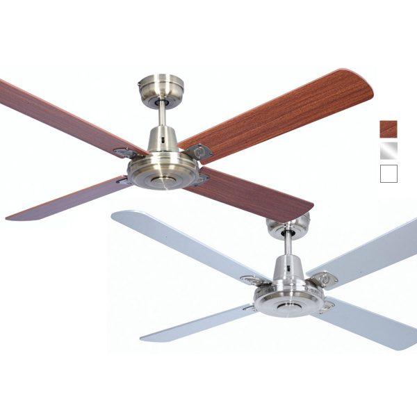 Swift Timber 1300 Ceiling Fan