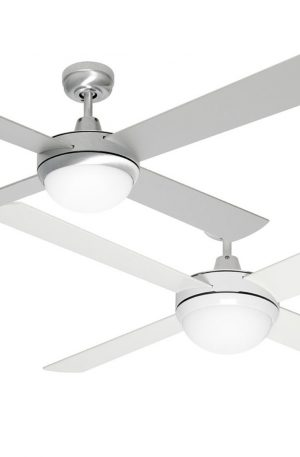 Grange 1300 Ceiling Fan With Light