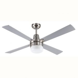 Kimberley 1200 Ceiling Fan With Light