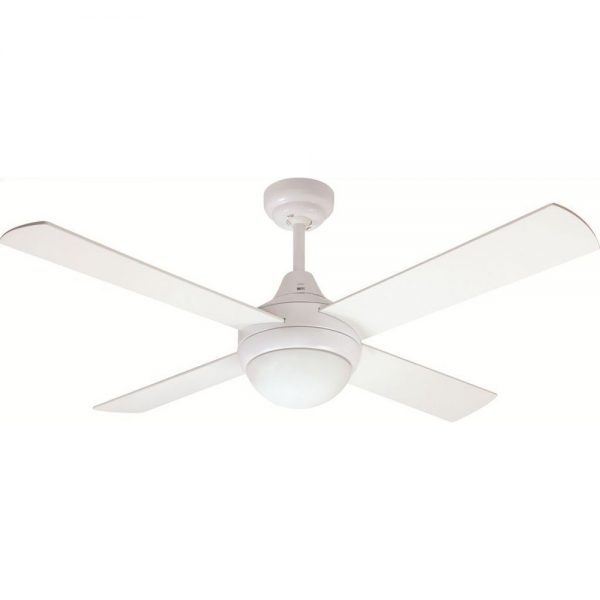 Glendale Ii 1200 Ceiling Fan With Light