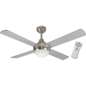 Glendale Ii 1200 Ceiling Fan With Light & Remote