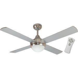 Glendale Ii 1200 Ceiling Fan With Light & Remote