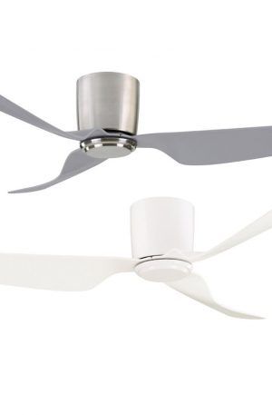 City 1300 Dc Ceiling Fan