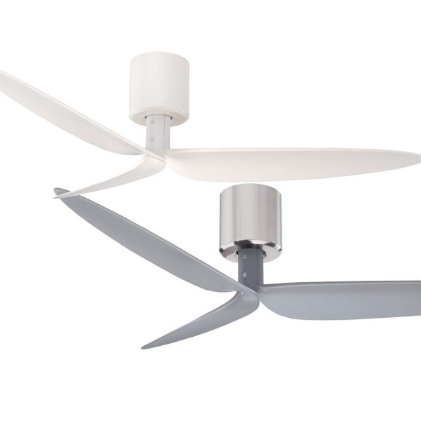 Lily 1300 Dc Ceiling Fan With Remote Control