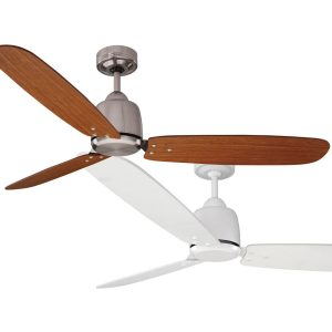 Rio 1300 Dc Ceiling Fan With Remote