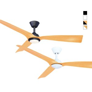 Trinidad Ii Led Dc Ceiling Fan With Remote