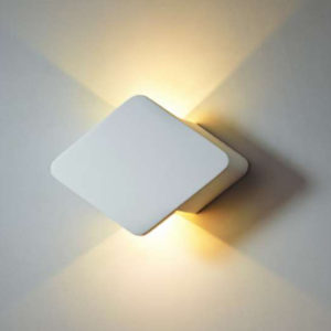 Kubus Wall Light