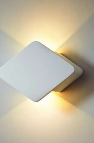 Kubus Wall Light