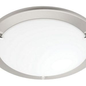 Nova 2 Light Ceiling Flush