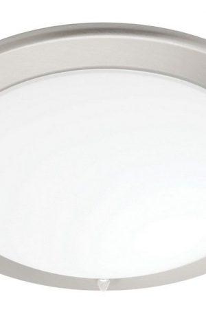 Nova 2 Light Ceiling Flush