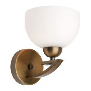 Hepburn Wall Light