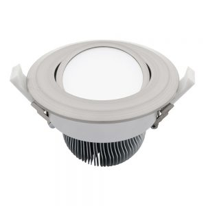 Equinox 2 16w Led Downlight (gimble)