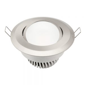 Equinox 16w Led Gimble Downlight