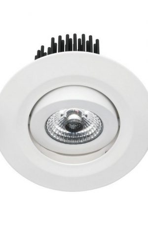 Mezzo 12w Led Downlight