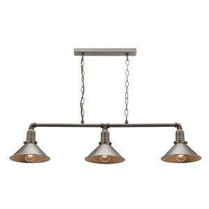 Rafael 3 Light Bar Pendant