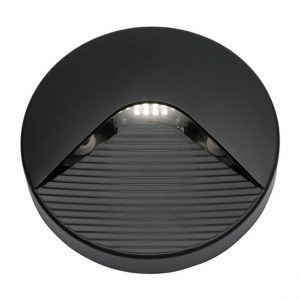 Justin Led Round Wall Light