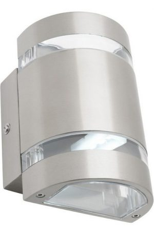 Karratha 2 X 3w Led Exterior Light