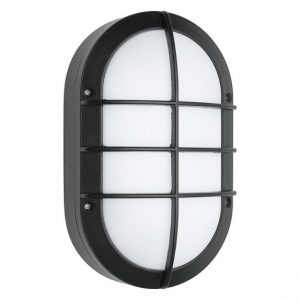 Felix 6 Watt Led Exterior With Grill