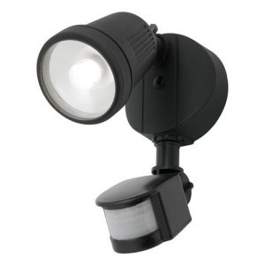 Otto 12w Led Floodlight With Sensor
