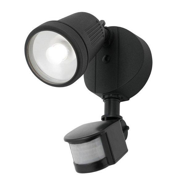 Otto 12w Led Floodlight With Sensor