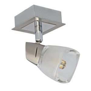 Quartz Single Spotlight Led Lamp