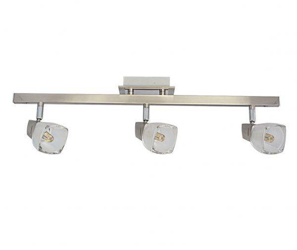 Quartz 3 Spotlights Led Lamp