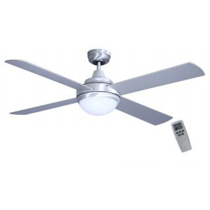 Grange 1300 Dc Ceiling Fan With Led Light