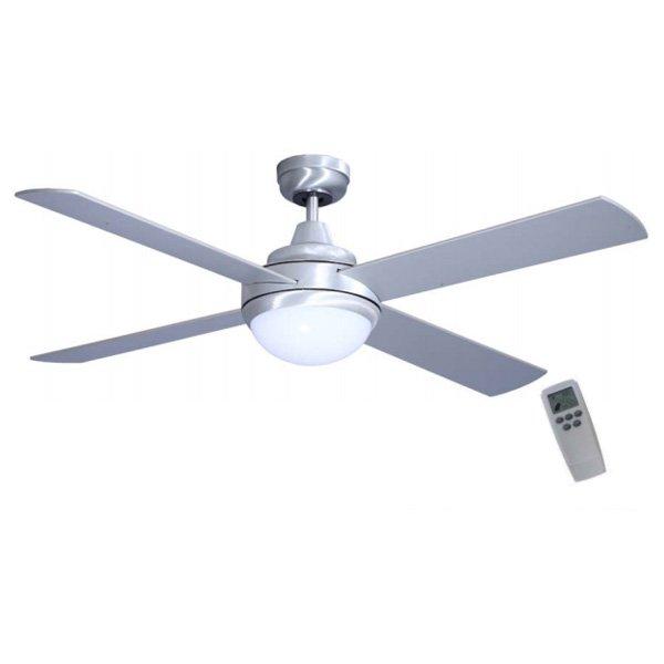 Grange 1300 Dc Ceiling Fan With Led Light