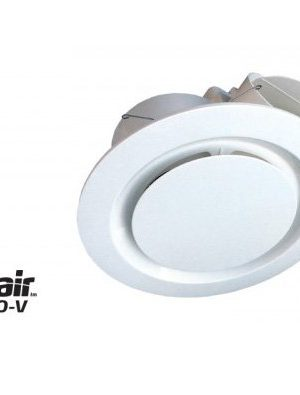 Airbus 200 Round Exhaust Fan