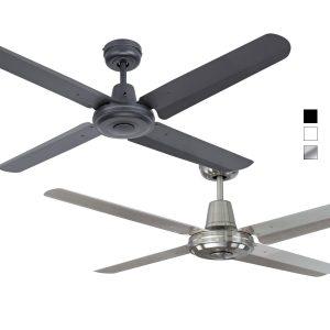 Swift Metal 1200 Ceiling Fan