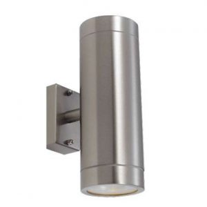 Akard Up And Down Exterior Wall Lamp