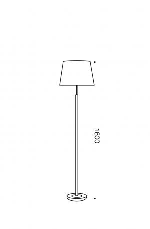 Belmore Floor Lamp