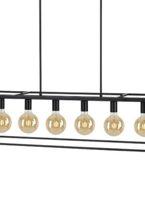 Collins Pendant 6 Lights