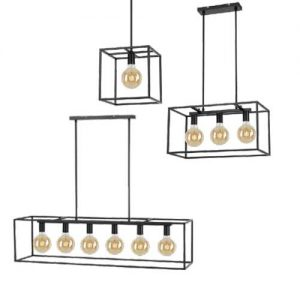 Collins Pendant 1 Light