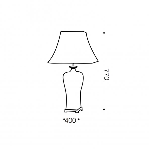 Dono Large Table Lamp