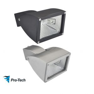 Wedge 1 Exterior Wall Floodlight