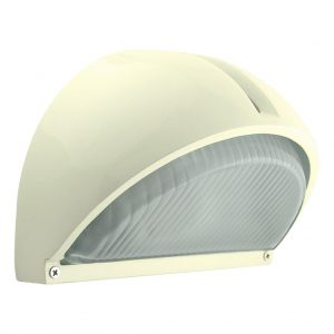 Angled 240v Bunker Light