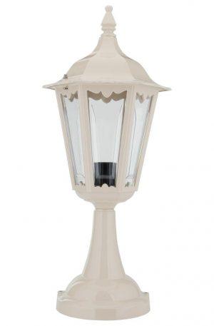 Chester Pillar Mount Light