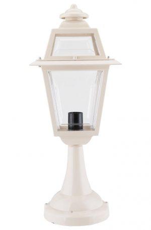 Avignon Pillar Mount Light