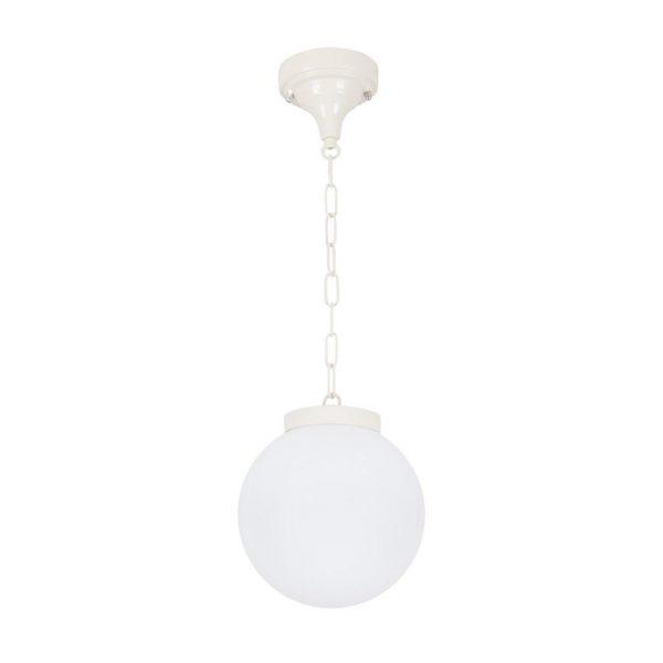 Siena 20cm Sphere Pendant Light