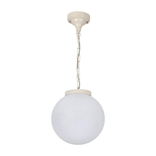 Siena 25cm Sphere Pendant Light